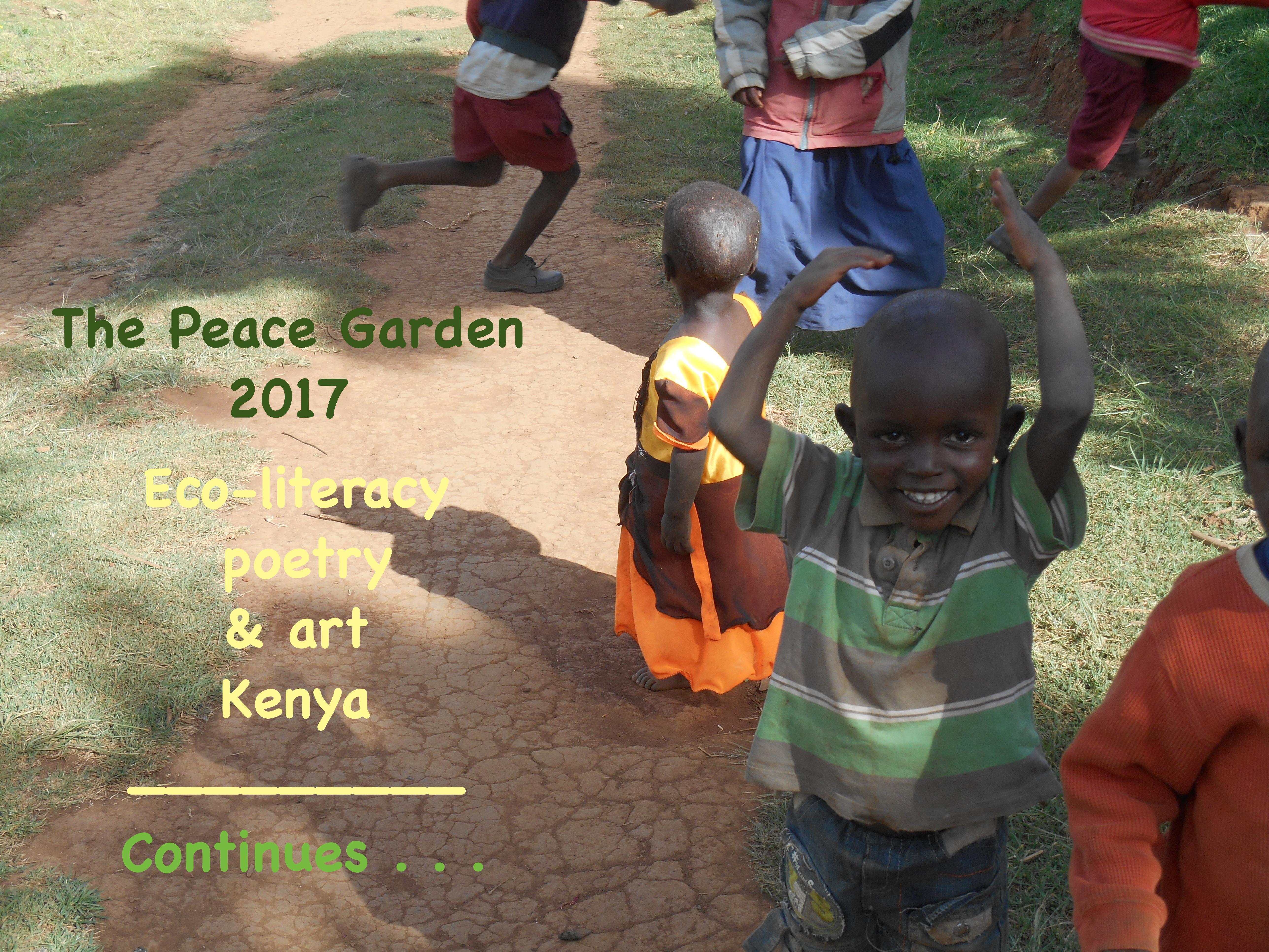 PeaceGarden
